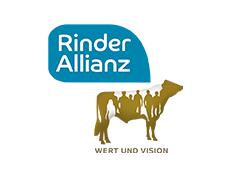 Logo RinderAllianz GmbH