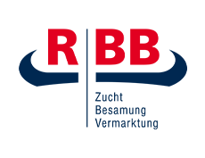 Logo RBB Rinderproduktion Berlin-Brandenburg GmbH