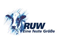 Logo Rinder-Union West eG